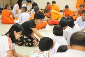 IMG 4064 มูลนิธิไทยคม